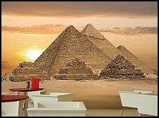 Egyptian Dream Wall Mural Wall Murals Window Murals Door Murals At Your Deco Shop