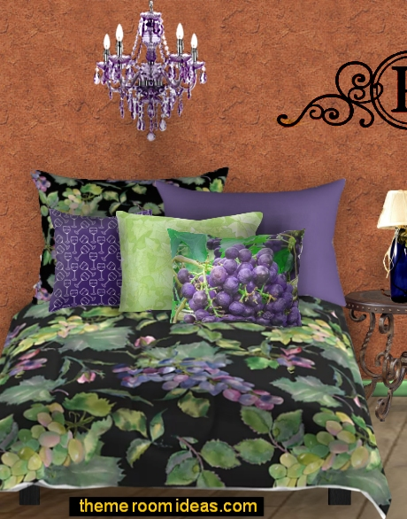 tuscany style bedrooms - decorating Tuscan style theme ...